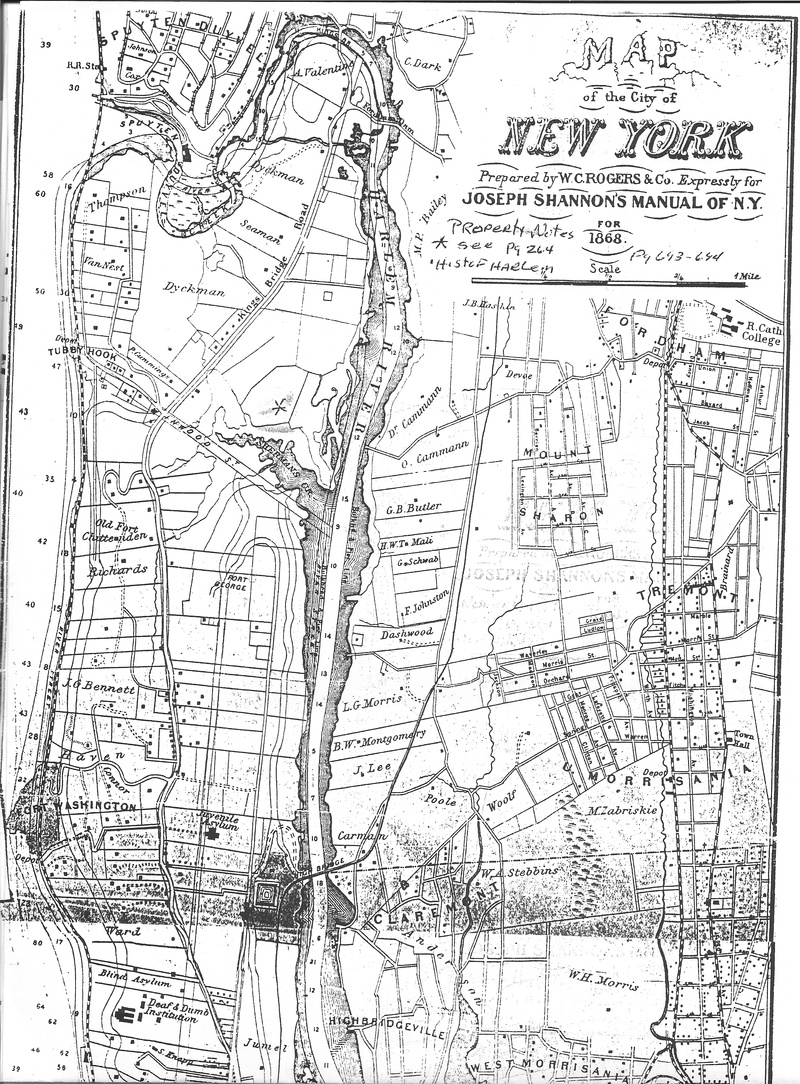Map Of Old New York.Old New York Maps Author Gloria Waldron Hukle